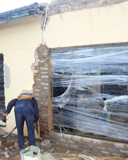 Windows Manufacturing and Installations